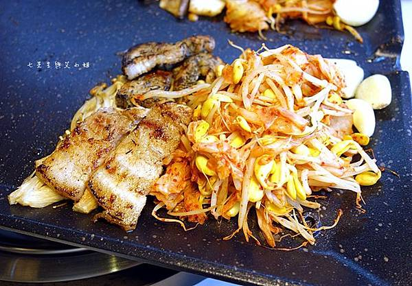 28 韓國第一品牌 八色韓式烤肉.JPG