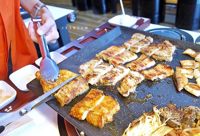 29 韓國第一品牌 八色韓式烤肉.JPG