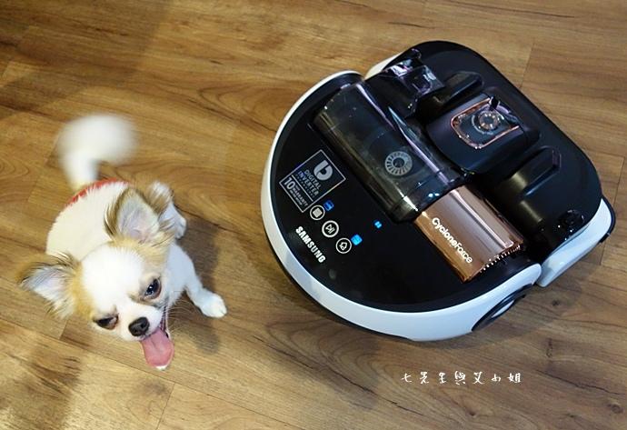 2 Samsung VR20H9050UW POWERbot