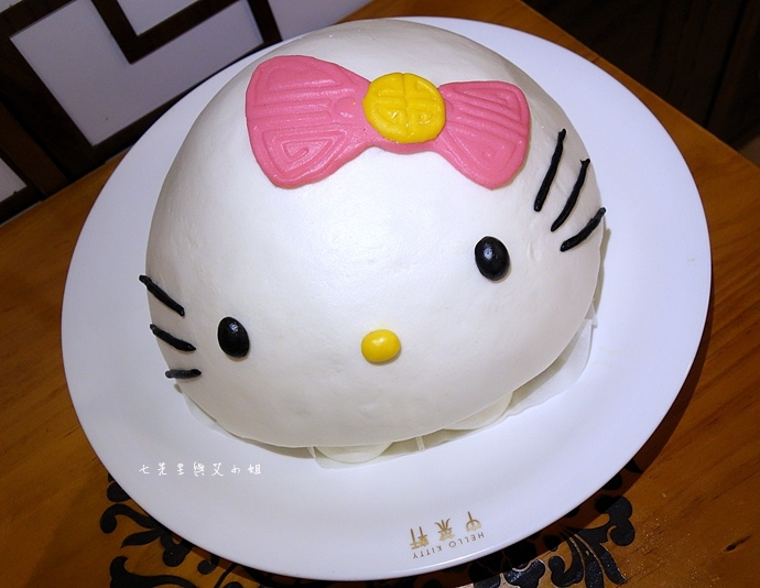 28 Hello Kitty 中菜軒.JPG