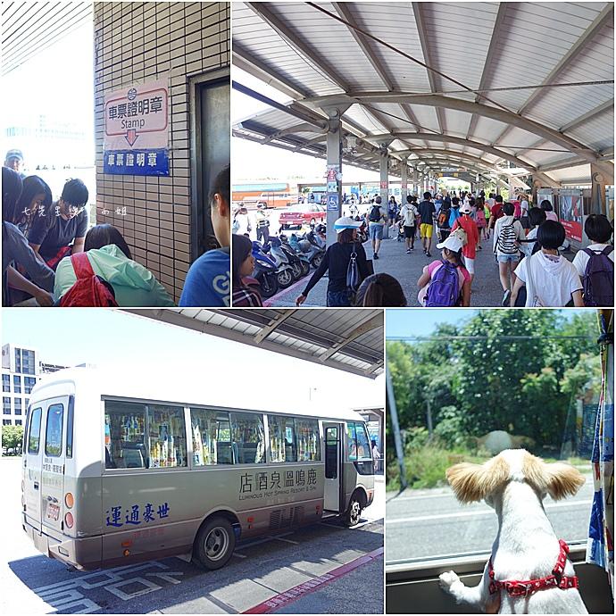 3 台東鹿鳴溫泉酒店熱氣球享鹿飛飛