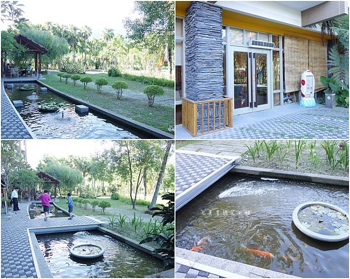 6 台東鹿鳴溫泉酒店熱氣球享鹿飛飛