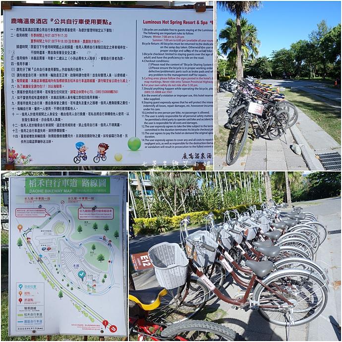 47 台東鹿鳴溫泉酒店熱氣球享鹿飛飛