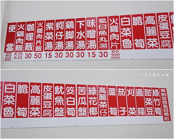 3 嘉義人火雞肉飯.JPG