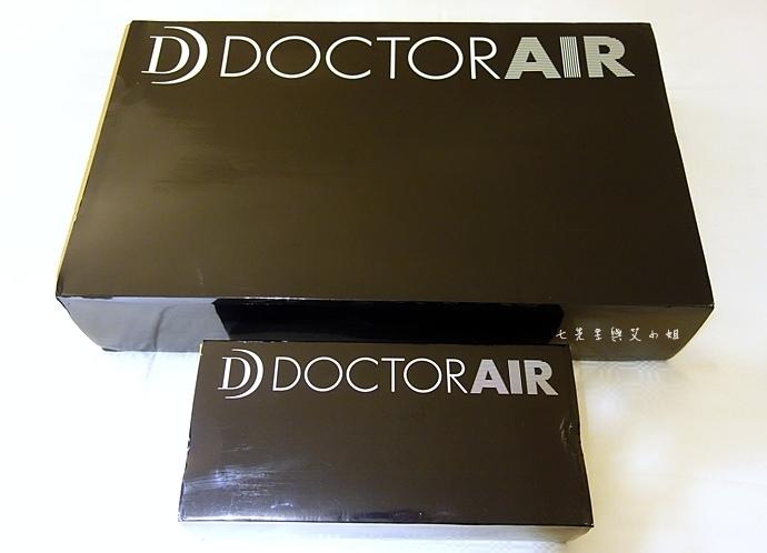 3 Doctor Air 3D 立體按摩坐墊.JPG