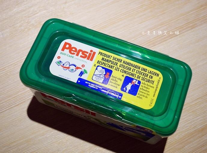 2 Persil 寶瀅 DUO-CAPS 雙效洗衣膠囊.JPG