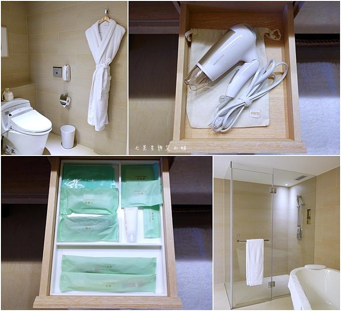 11 和逸台北民生館 COZZI 舒適套房.JPG