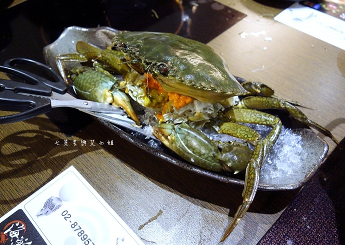 26 小當家海鮮鍋物 食尚玩家 台北地頭舌帶路 口袋美食大PK.JPG