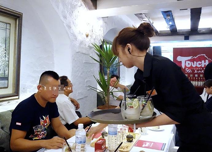 22 台灣菸酒 - 玉山大曲Touch 59.5% 新品體驗會.JPG