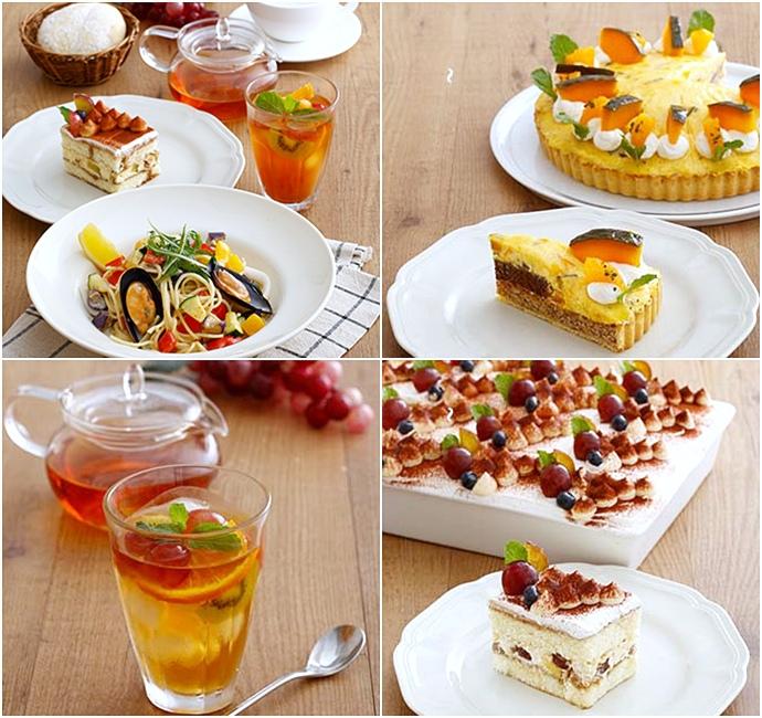 34 Afternoon Tea 統一午茶風光 刷富邦可享88折優惠 10月微風店有限定法式千層水果蛋糕!