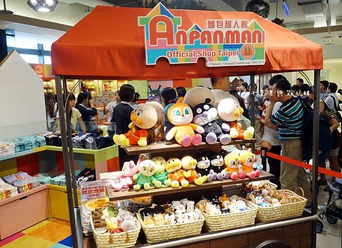 1 麵包超人館 台灣 海外第一家.JPG