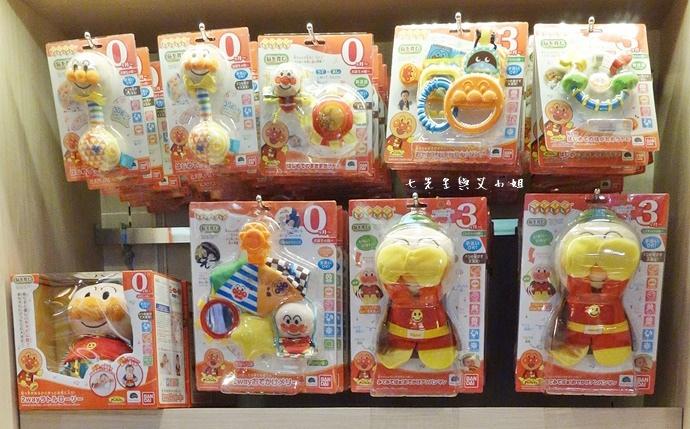 16 麵包超人館 台灣 海外第一家.JPG