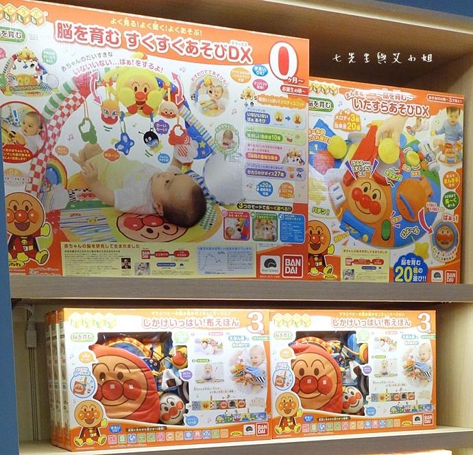18 麵包超人館 台灣 海外第一家.JPG
