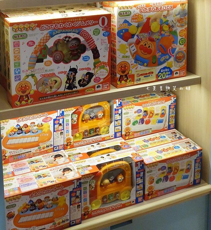 19 麵包超人館 台灣 海外第一家.JPG