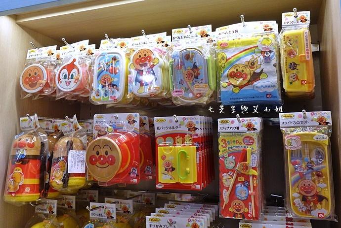 29 麵包超人館 台灣 海外第一家.JPG