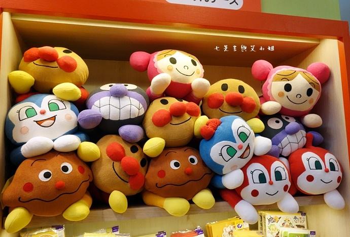 35 麵包超人館 台灣 海外第一家.JPG