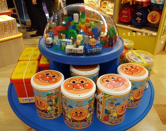 42 麵包超人館 台灣 海外第一家.JPG