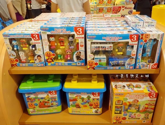 43 麵包超人館 台灣 海外第一家.JPG