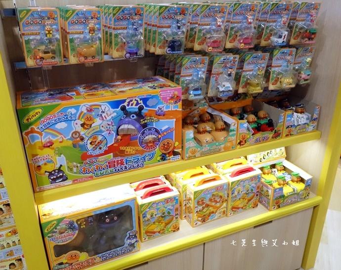 44 麵包超人館 台灣 海外第一家.JPG
