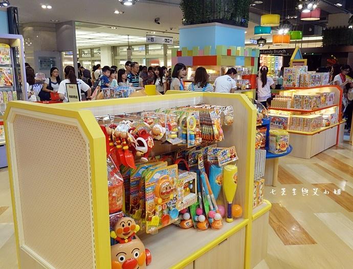 46 麵包超人館 台灣 海外第一家.JPG