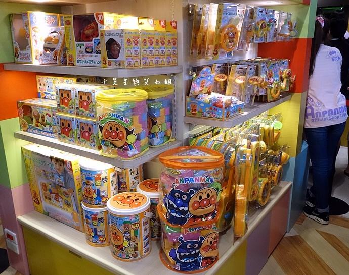 49 麵包超人館 台灣 海外第一家.JPG