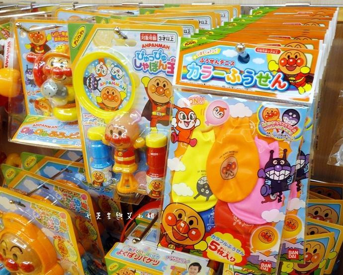 54 麵包超人館 台灣 海外第一家.JPG