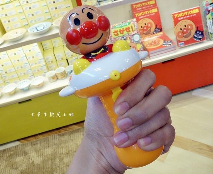 56 麵包超人館 台灣 海外第一家.JPG