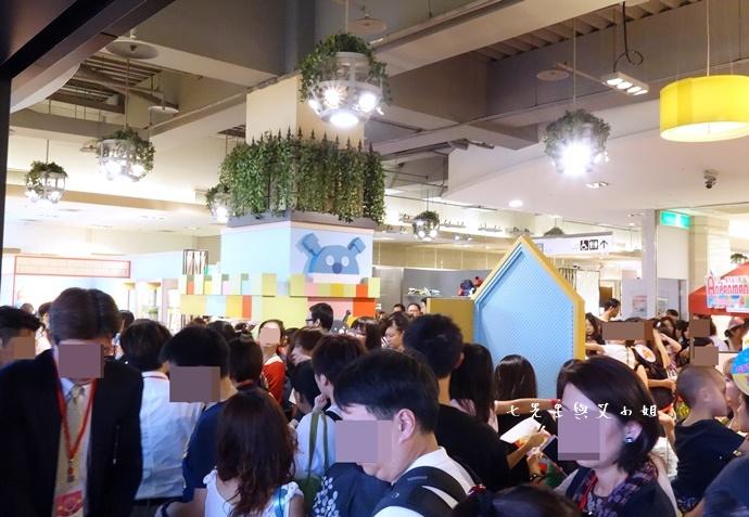 61 麵包超人館 台灣 海外第一家.JPG