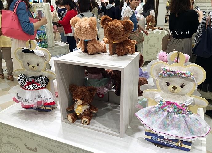 5 迪士尼專賣店 Disney Store 女性專賣店 大阪梅田 LUCUA.JPG