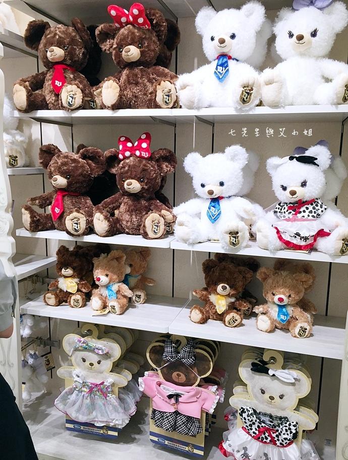 6 迪士尼專賣店 Disney Store 女性專賣店 大阪梅田 LUCUA.JPG
