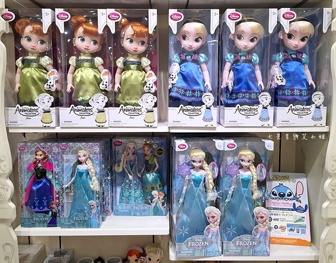 7 迪士尼專賣店 Disney Store 女性專賣店 大阪梅田 LUCUA.JPG