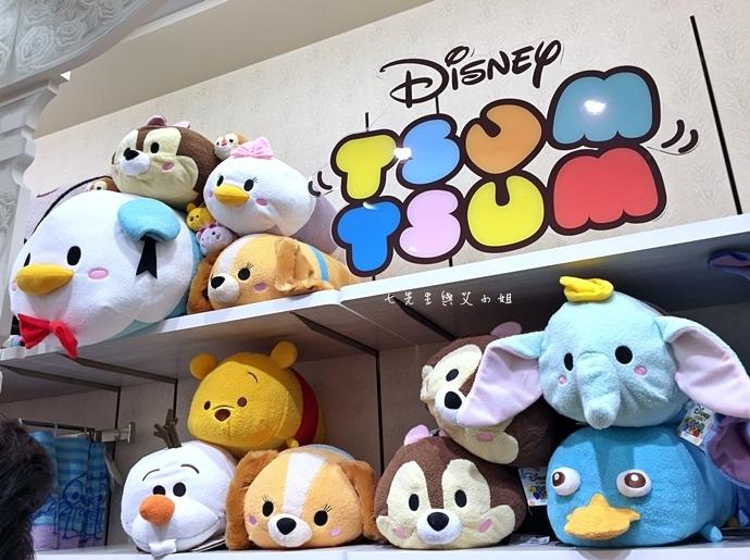 9 迪士尼專賣店 Disney Store 女性專賣店 大阪梅田 LUCUA.JPG