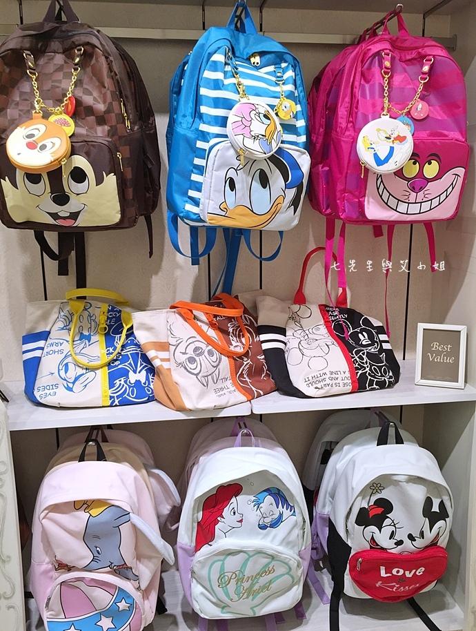 14 迪士尼專賣店 Disney Store 女性專賣店 大阪梅田 LUCUA.JPG