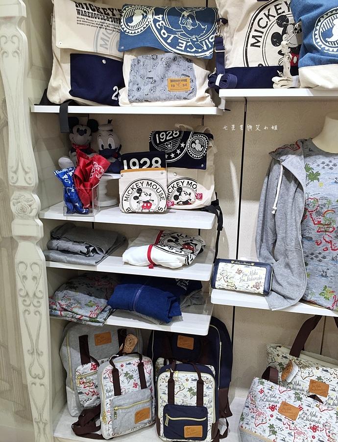 17 迪士尼專賣店 Disney Store 女性專賣店 大阪梅田 LUCUA.JPG