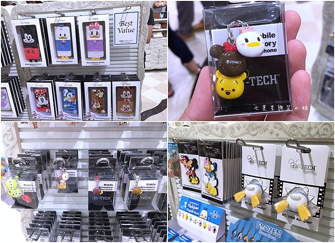 19 迪士尼專賣店 Disney Store 女性專賣店 大阪梅田 LUCUA.JPG