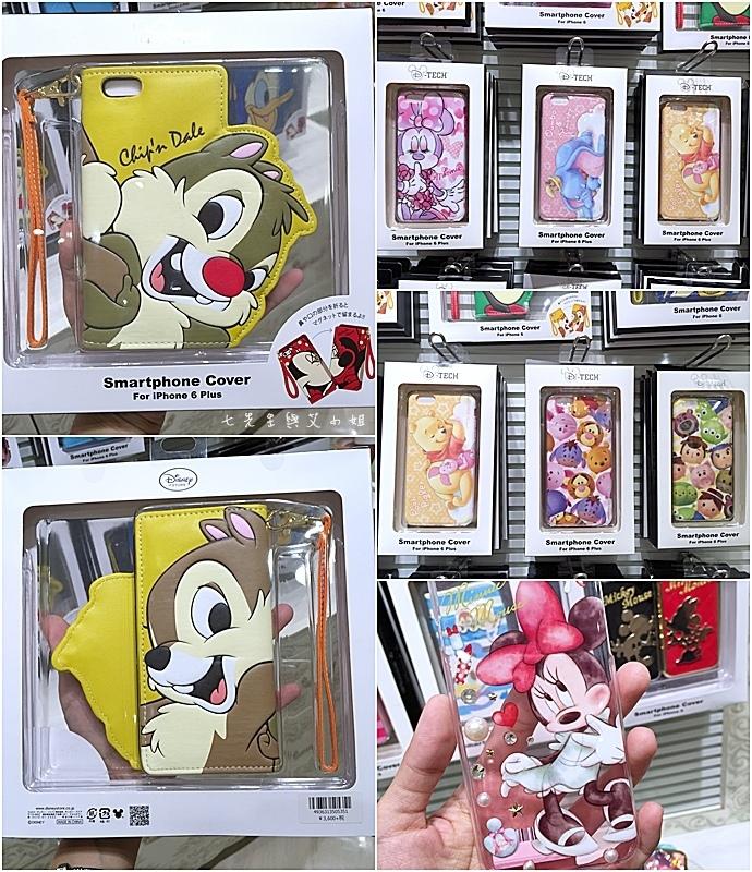 22 迪士尼專賣店 Disney Store 女性專賣店 大阪梅田 LUCUA.JPG