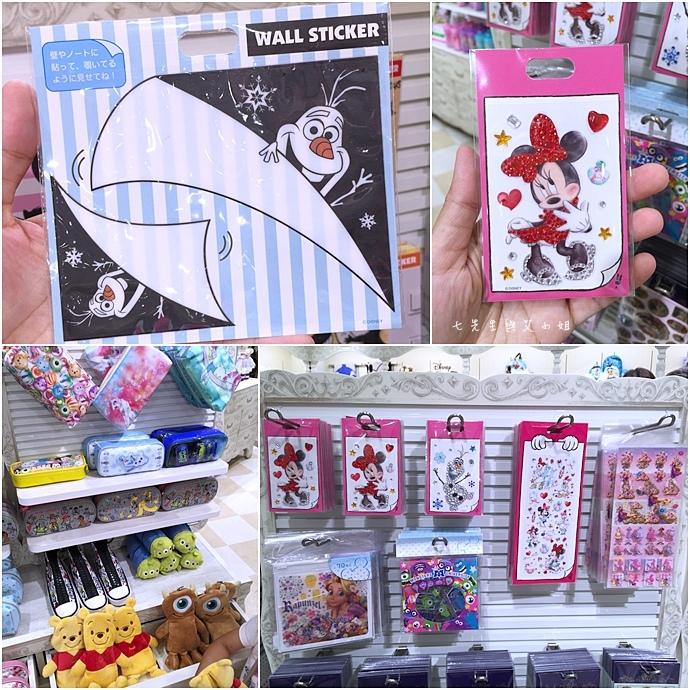 24 迪士尼專賣店 Disney Store 女性專賣店 大阪梅田 LUCUA.JPG