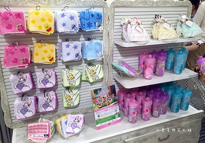 25 迪士尼專賣店 Disney Store 女性專賣店 大阪梅田 LUCUA.JPG