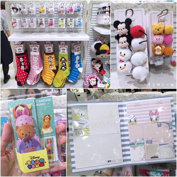 26 迪士尼專賣店 Disney Store 女性專賣店 大阪梅田 LUCUA.JPG