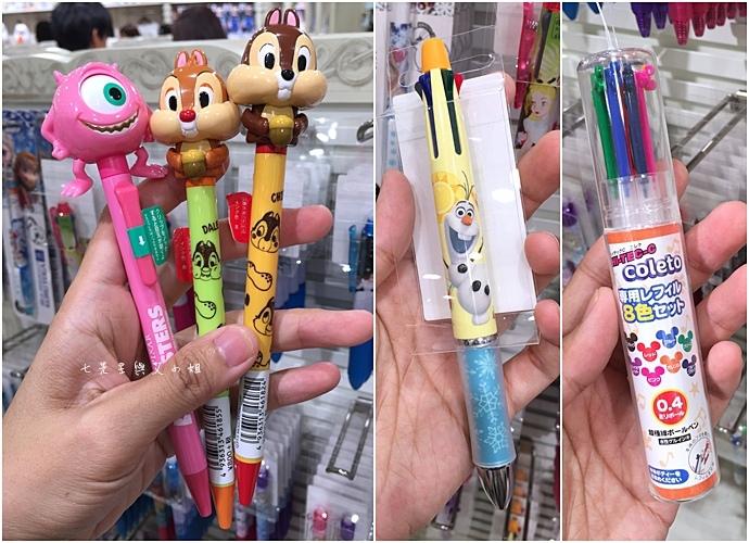 31 迪士尼專賣店 Disney Store 女性專賣店 大阪梅田 LUCUA.JPG