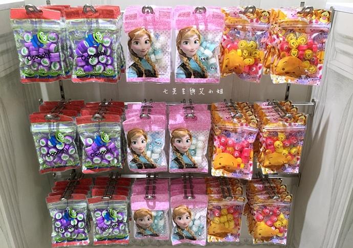 34 迪士尼專賣店 Disney Store 女性專賣店 大阪梅田 LUCUA.JPG