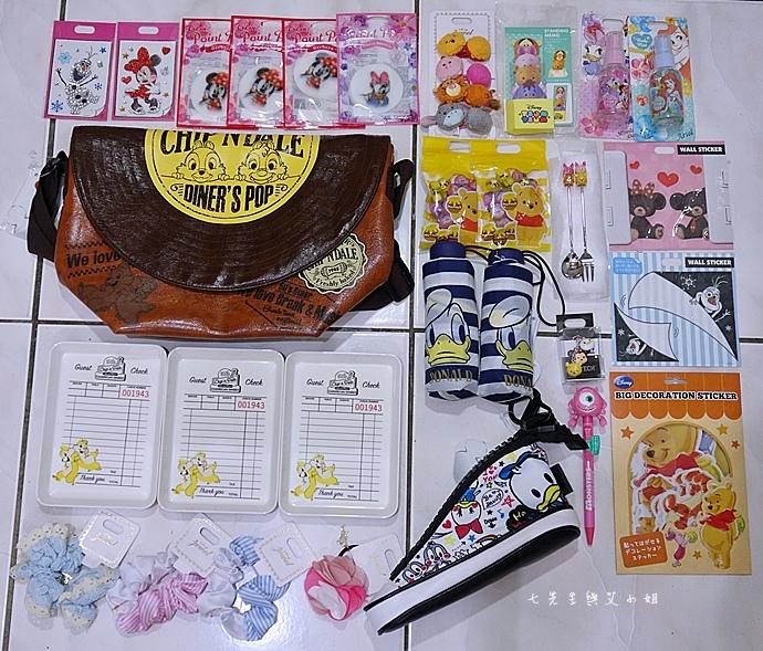 36 迪士尼專賣店 Disney Store 女性專賣店 大阪梅田 LUCUA.JPG