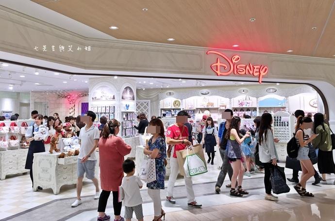 1 迪士尼專賣店 Disney Store 女性專賣店 大阪梅田 LUCUA.JPG
