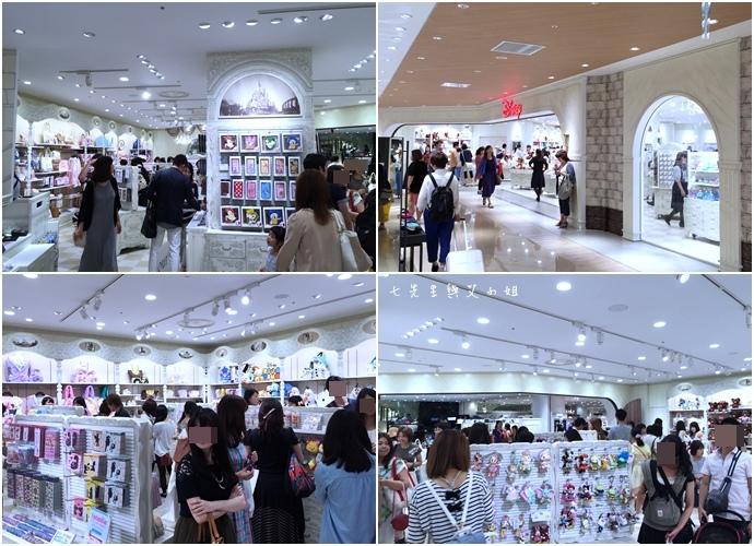 2 迪士尼專賣店 Disney Store 女性專賣店 大阪梅田 LUCUA.JPG