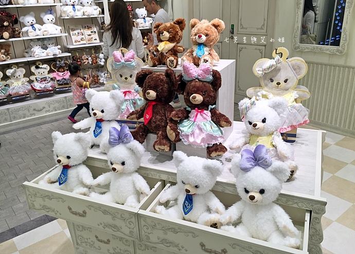 4 迪士尼專賣店 Disney Store 女性專賣店 大阪梅田 LUCUA.JPG