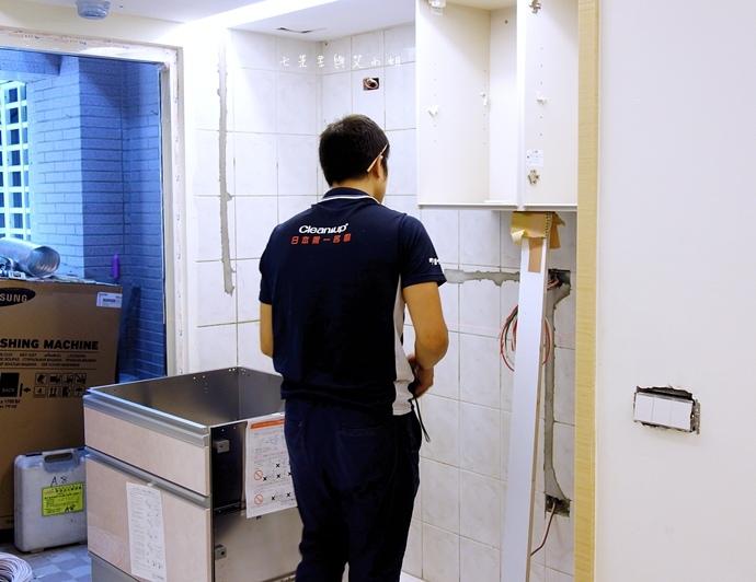 4 Clean up 日本第一名廚.JPG