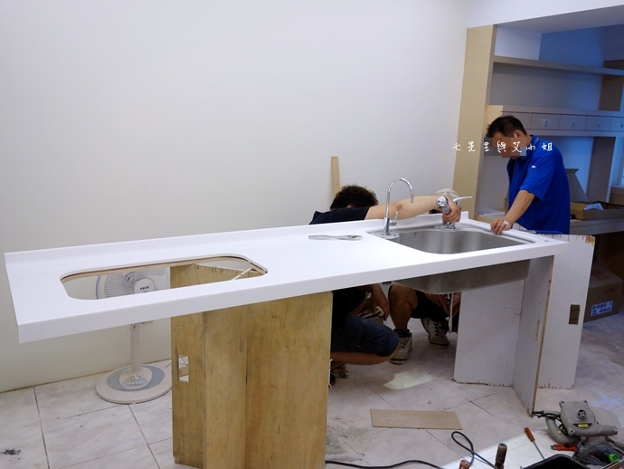 9 Clean up 日本第一名廚.JPG