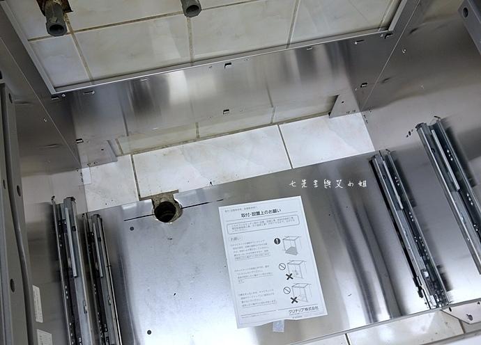 8 Clean up 日本第一名廚.JPG