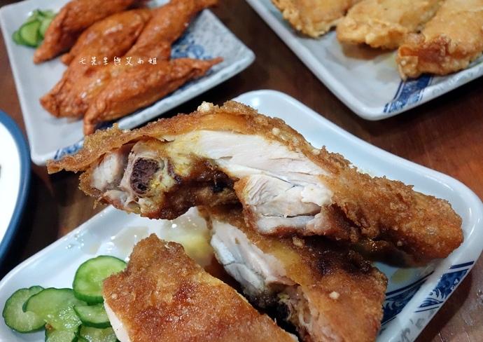 6 玉林雞腿大王 食尚玩家 台北舊城 文青FU微旅行 老台北好好味.JPG