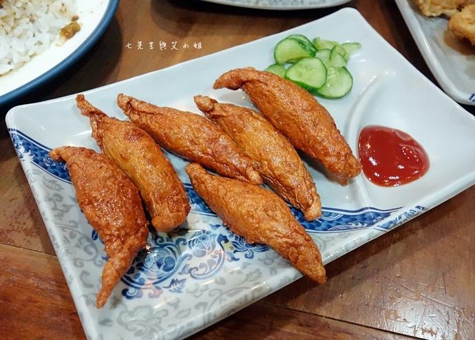 8 玉林雞腿大王 食尚玩家 台北舊城 文青FU微旅行 老台北好好味.JPG